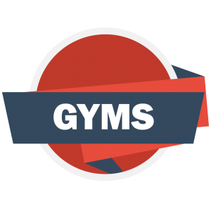 Approved Gyms