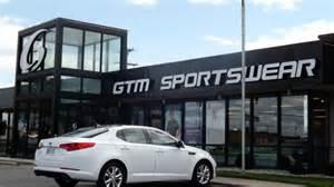 UMMAF Apparel - GTM Sportswear