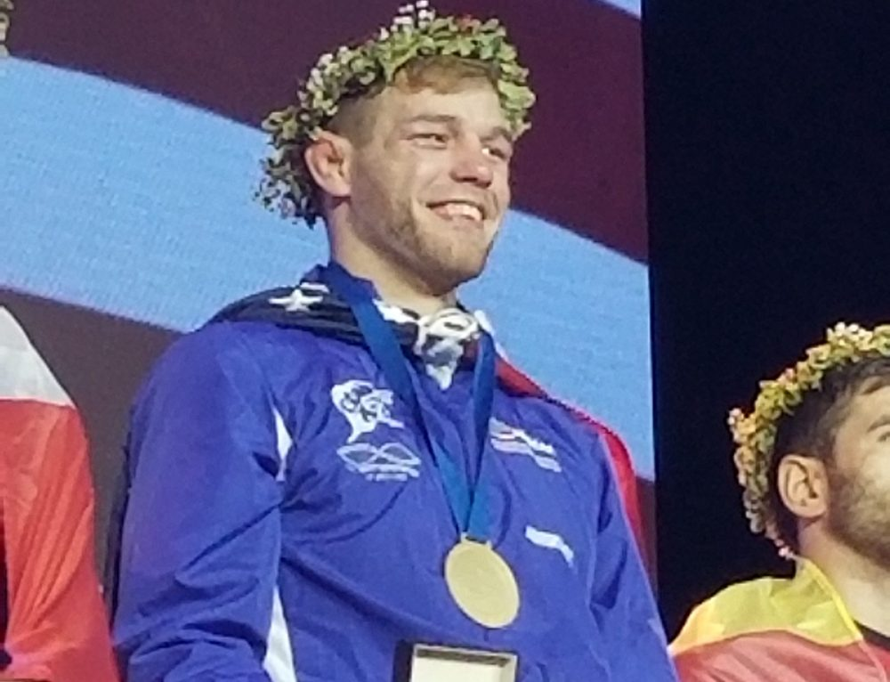 TEAM USA WINS 2 GOLD / 2 BRONZE AT 2017 IMMAF WORLD CHAMPIONSHIPS – RECAP
