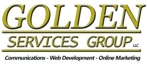Golden Services Group Logo
