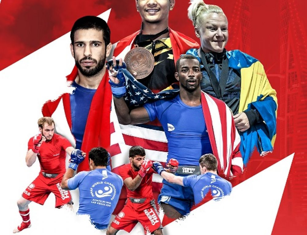2017 IMMAF World Championships – Full Tournament Results By Day