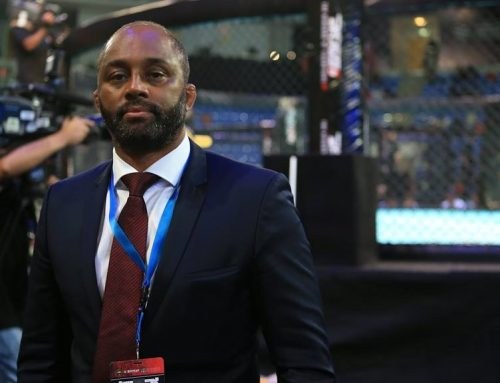 IMMAF President urges GAISF to work with IMMAF