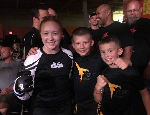 Missouri Youth MMA Ban Threatens UMMAF/USFL Progress