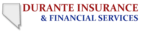 durante insurance and financial services angency logo