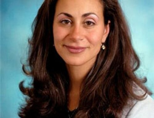 UMMAF Welcomes Dr. Randa Bascharon to the Board of Directors