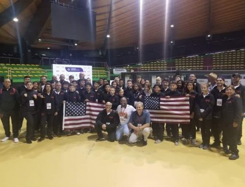 2020 USFL Cadet National Tournament Announced