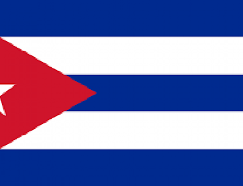 UMMAF National Team Returning to Cuba