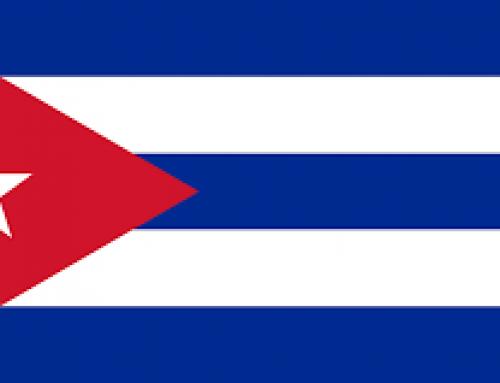 UMMAF National Team Returning to Cuba